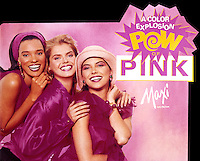 "Maxi ""Pow of Pink""  by Max Factor"