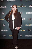 "LOS ANGELES - SEP 16:  Camryn Manheim at the ""Stumptown"" Premiere at the Petersen Automotive Museum on September 16, 2019 in Los Angeles, CA"