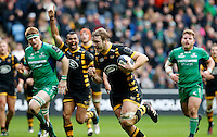 Wasps v Connacht 20161211