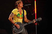 08 June 2019 - Nashville, Tennessee - Keith Urban. 2019 CMA Music Fest Nightly Concert held at Nissan Stadium. <br /> CAP/ADM/FRB<br /> ©FRB/ADM/Capital Pictures