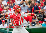 2016-09-11 MLB: Philadelphia Phillies at Washington Nationals