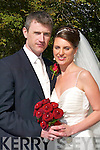 Karen, daughter of Christine and Pat Cronin, Muckross, Killarney, and David, son of Maureen and Tom Kennedy, Loughmore, Tipperary, who were married on Friday in St Mary's Cathedral, Killarney, by Fr Nicholas Flynn. Best man was Philip Kennedy. Bridesmaid was Patricia Cronin. The reception was held at The Brehon Hotel, Killarney. The couple will reside in Naas, Co Kildare.