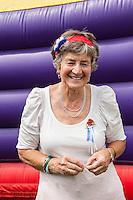 Pam Dumbleton, 71