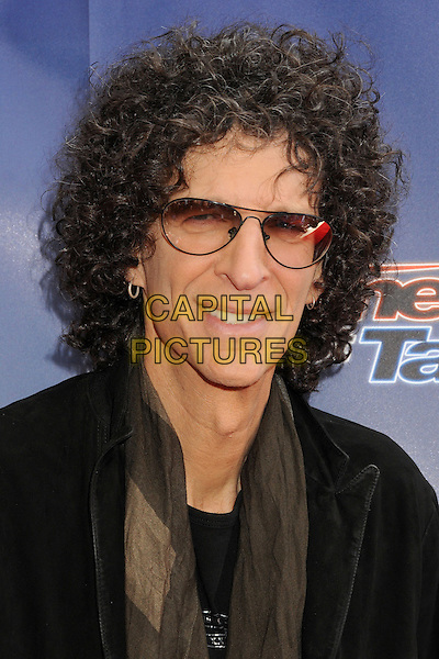 22 April 2014 - Hollywood, California - Howard Stern. NBC's &quot;America's Got Talent&quot; Red Carpet Event held at the Dolby Theatre. <br /> CAP/ADM/BP<br /> &copy;Byron Purvis/AdMedia/Capital Pictures
