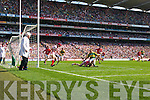 Kerry v Cork, GAA Football All-Ireland Senior Championship Semi-Final Replay,  Croke Park, Dublin. 31st August 2008   Copyright Kerry's Eye 2008