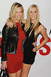 HOLLYWOOD, CA - DECEMBER 12: Heather Locklear and Ava Sambora arrive at the 'This Is 40' - Los Angeles Premiere at Grauman's Chinese Theatre on December 12, 2012 in Hollywood, California.