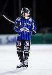 Uppsala 2013-11-13 Bandy Elitserien IK Sirius - IFK Kung&auml;lv :  <br /> Sirius Ilja Grachev <br /> (Foto: Kenta J&ouml;nsson) Nyckelord:  portr&auml;tt portrait