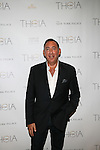 Neil Federer President of GSGroup Attends Theia Spring 2014 Presentation Held at the New York Palace, NY