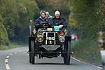 180 VCR180 Panhard et Levassor 1902 F643 Mrs Sarah Tunnicliffe