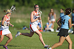 12-OHS Girl's LAX-action