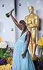 Lupita Nyong&rsquo;o poses with her Oscar<br /> 86TH OSCARS<br /> The Annual Academy Awards at the Dolby Theatre, Hollywood, Los Angeles<br /> Mandatory Photo Credit: &copy;Dias/Newspix International<br /> <br /> **ALL FEES PAYABLE TO: &quot;NEWSPIX INTERNATIONAL&quot;**<br /> <br /> PHOTO CREDIT MANDATORY!!: NEWSPIX INTERNATIONAL(Failure to credit will incur a surcharge of 100% of reproduction fees)<br /> <br /> IMMEDIATE CONFIRMATION OF USAGE REQUIRED:<br /> Newspix International, 31 Chinnery Hill, Bishop's Stortford, ENGLAND CM23 3PS<br /> Tel:+441279 324672  ; Fax: +441279656877<br /> Mobile:  0777568 1153<br /> e-mail: info@newspixinternational.co.uk