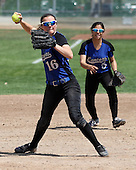 Fred Pieper Softball Tournament, 5/10/14