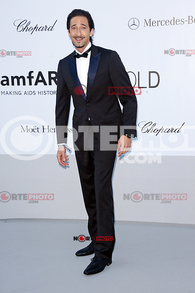 """Adrian Brody attending the """"On the Road"""" Premiere during the 65th annual International Cannes Film Festival in Cannes, France, 23rd May 2012. ..Credit: Timm/face to face, / Mediapunchinc"""
