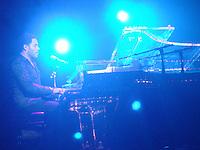 2008 File Photo  -  Lenny Kravitz