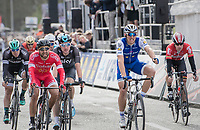 Marcel Kittel (GER/Quick Step Floors) wins the Scheldeprijs for a record 5th time (in 6 years)<br /> <br /> 105th Scheldeprijs 2017 (1.HC)<br /> 1 Day Race: Mol &rsaquo; Schoten (BEL/202km)