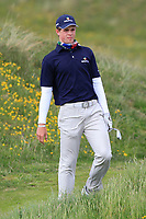 Martin Vorster (RSA) on the 14th during Round 4 of The East of Ireland Amateur Open Championship in Co. Louth Golf Club, Baltray on Monday 3rd June 2019.<br /> <br /> Picture:  Thos Caffrey / www.golffile.ie<br /> <br /> All photos usage must carry mandatory copyright credit (© Golffile | Thos Caffrey)