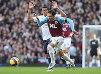 071125 West Ham Utd v Tottenham Hotspur