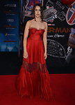 """Emma Fuhrmann 068 arrives for the premiere of Sony Pictures' """"Spider-Man Far From Home"""" held at TCL Chinese Theatre on June 26, 2019 in Hollywood, California"""