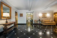 Lobby at 245 East 72nd Street