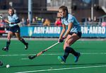 Laren - Joelle Ketting (Lar) tijdens de Livera hoofdklasse  hockeywedstrijd dames, Laren-Oranje Rood (1-3).  COPYRIGHT KOEN SUYK