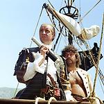 Одиссея капитана Блада (1991)