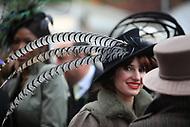 Cheltenham Festival 2011 - Fashion