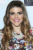 "HOLLYWOOD, CA - NOVEMBER 19: Molly Tarlov arriving at the ""G.B.F."" Los Angeles Premiere held at the Chinese 6 Theater Hollywood on November 19, 2013 in Hollywood, California. (Photo by David Acosta/Celebrity Monitor)"