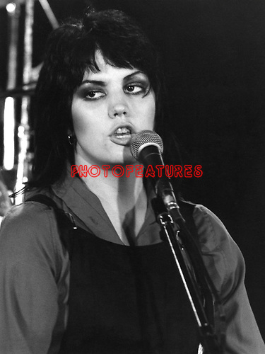 The Runaways 1978 Joan Jett