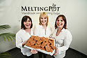 pmce 13 june 2019 Meltingpotfudge sisters Jenny Lowry, Cathy Johnston and Dot Bittles