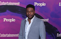 NEW YORK, NEW YORK - MAY 13:Jocko Simms attends the People & Entertainment Weekly 2019 Upfronts at Union Park on May 13, 2019 in New York City. <br /> CAP/MPI/IS/JS<br /> ©JS/IS/MPI/Capital Pictures