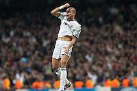 Pepe jump celebrating his own goal