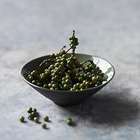 Gastronomie générale: Poivre vert du Penja au Caméroum