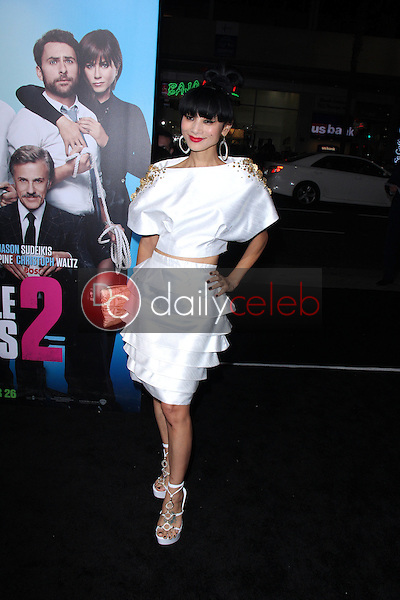"""Bai Ling<br /> at the """"Horrible Bosses 2"""" Los Angeles Premiere, TCL Chinese Theater, Hollywood, CA 11-20-14<br /> David Edwards/DailyCeleb.com 818-249-4998"""