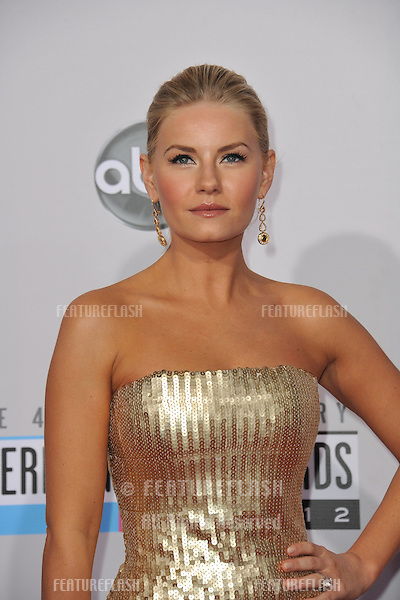 Elisha Cuthbert at the 40th Anniversary American Music Awards at the Nokia Theatre LA Live..November 18, 2012  Los Angeles, CA.Picture: Paul Smith / Featureflash