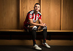 James Wilson of Sheffield Utd
