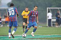 Crystal Palace vs Rochester Rhinos 8/18/10