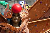 Notting Hill Carnival 2009 (Photo: Bettina Strenske)