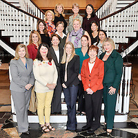 Children's Museum of Houston Host Committee and Chairs