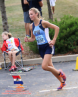 Maddy Brown, Parkway West, 2nd-18:43.