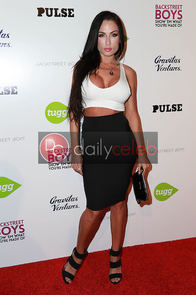 Aria London<br />