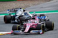 12th July 2020; Styria, Austria; FIA Formula One World Championship 2020, Grand Prix of Styria race day; FIA Formula One World Championship 2020, Grand Prix of Styria,  11 Sergio Perez MEX, BWT Racing Point F1 Team