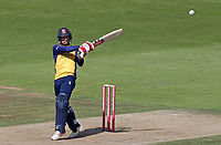 Adam Wheater of Essex in batting action during Hampshire vs Essex Eagles, Vitality Blast T20 Cricket at the Ageas Bowl on 25th August 2019