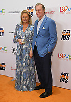 10 May 2019 - Beverly Hills, California - Kathy Hilton, Ricky Hilton. 26th Annual Race to Erase MS Gala held at the Beverly Hilton Hotel. Photo Credit: Birdie Thompson/AdMedia