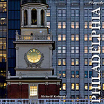 &ldquo;Philadelphia: A Keepsake&rdquo; Published by Schiffer Publishing.<br />
