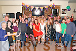 30th Birthday : Martina Reidy, Liselton celebrating her 30th birthday with family & friends at Brosnan's Bar, Listowel on Saturday night last.