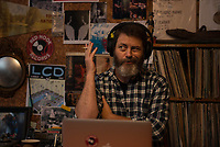 Nick Offerman<br /> Hearts Beat Loud (2018) <br /> *Filmstill - Editorial Use Only*<br /> CAP/RFS<br /> Image supplied by Capital Pictures