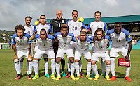 USMNT vs St. Vincent and the Grenadines, September 2, 2016
