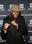 Actor Idris Elba Attends GLORY Sports International (GSI) Presents GLORY 12 Kick Boxing World Championship NEW YORK, LIVE on SPIKE TV, from the Theater at Madison Square Garden, NY