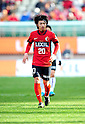 Gaku Shibasaki (Antlers),.MARCH 20, 2012 - Football / Soccer :.2012 J.League Yamazaki Nabisco Cup Group B match between Kashima Antlers 2-0 Vissel Kobe at Kashima Soccer Stadium in Ibaraki, Japan. (Photo by AFLO)