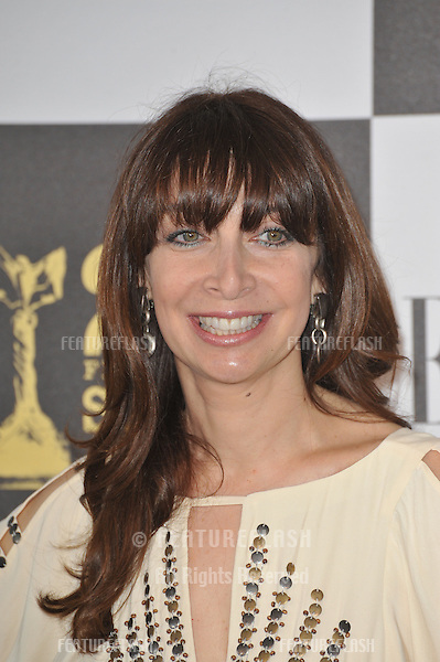 Illeana Douglas at the 25th Anniversary Film Independent Spirit Awards at the L.A. Live Event Deck in downtown Los Angeles..March 5, 2010  Los Angeles, CA.Picture: Paul Smith / Featureflash